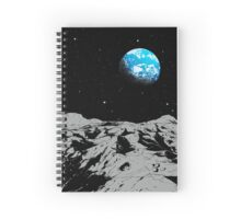 From the Moon Spiral Notebook