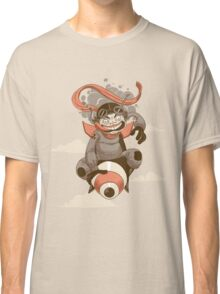 Crotch Rocket Classic T-Shirt