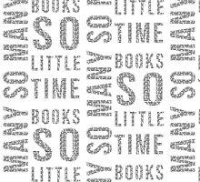 So Many Books,So Little Time #2 by LovelyOwlsBooks