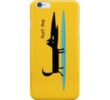 Surf Dog iPhone Case/Skin