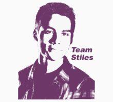 Team Stiles by DeafVampireAnge