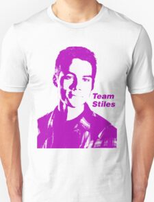 Team Stiles T-Shirt