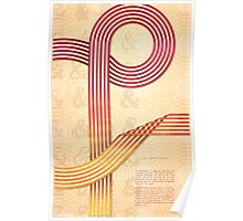 AMPERSAND, The (2) Poster