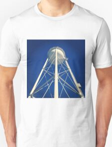 UC Davis Water Tower T-Shirt