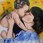 Baby Boy Pride and Joy by Anthea  Slade