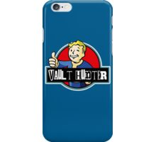 Vault-Hunter iPhone Case/Skin
