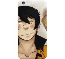 Coffeler iPhone Case/Skin