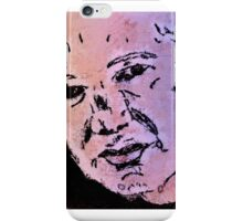 Julian Assange iPhone Case/Skin