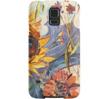 Summer Sun Samsung Galaxy Case/Skin