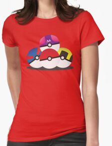 Pocket Monster Receptacles T-Shirt