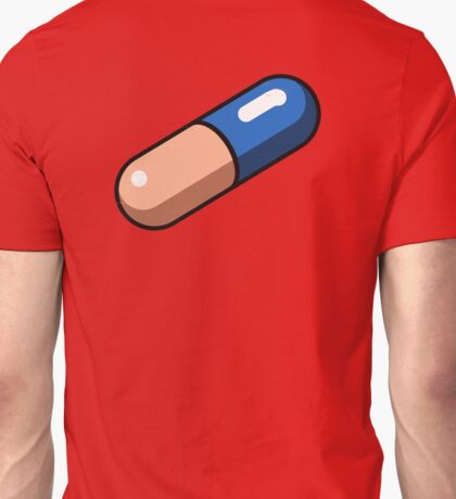 Kaneda's Jacket Design (Akira) Unisex T-Shirt