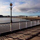 'Sunshine Pier'  by Mark Smith