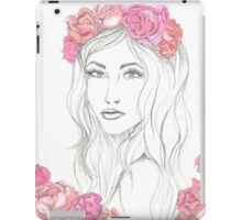 Lovely iPad Case/Skin