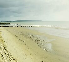 Shanklin Showers by DExPIX