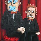 Dummy by Paul Webster