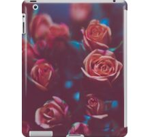 Botánico Oscuro iPad Case/Skin