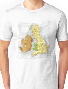 National Cuisine Unisex T-Shirt