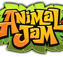 Animal Jam Logo by KaboodleDoodle