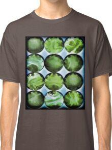 Green Goddess Classic T-Shirt