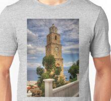 Greek Time Unisex T-Shirt
