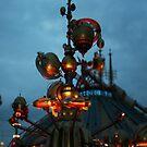 Orbitron- Disneyland Paris by Margybear