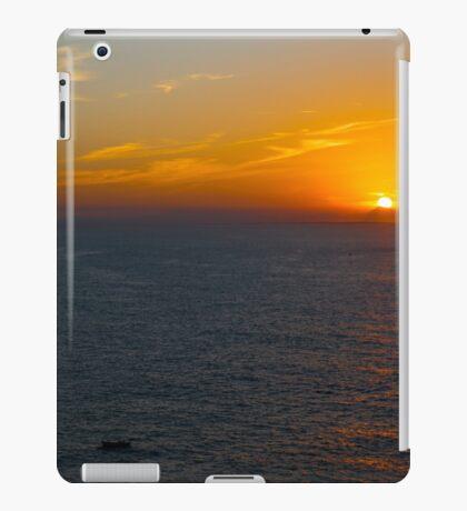 Brazil beach iPad Case/Skin