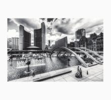 Nathan Phillips Square Kids Tee