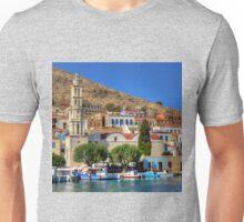 Agios Nikolaos Church Unisex T-Shirt