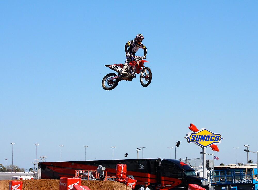 On Top of Daytona by Blaze66
