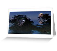 treepod 2 Greeting Card