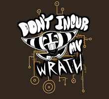 """Angels of Iblis - Don't Incur my """"Wrath"""" Unisex T-Shirt"""