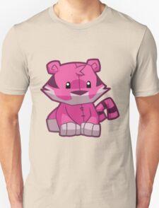 Animal Jam Tiger Plush Unisex T-Shirt