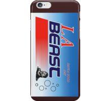 L.A. Beast Crystal Pepsi iPhone Case/Skin