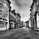 Trinity House Lane by Sarah Couzens