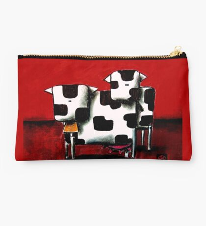 Baby Bull Production Studio Pouch