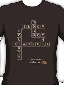 Snoop Dogg [Browncowch Shirt] T-Shirt