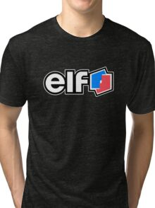 Vintage elf Tri-blend T-Shirt