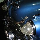 1953 Hudson Twin H-Power Duel Carbs by brucecasale