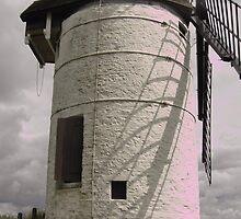 Ashton Windmill (2) by lezvee
