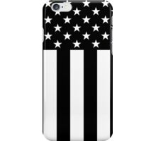 Stars and Stripes Classic iPhone Case/Skin