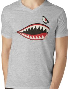 Flying Tigers Nose Art T-Shirt