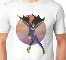 Batgirl- New Costume Unisex T-Shirt