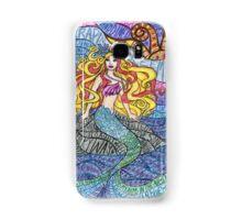 Psychedelic SB Samsung Galaxy Case/Skin
