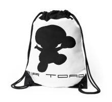 Air Toads Drawstring Bag