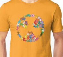May be Hazardous to Children Unisex T-Shirt