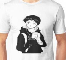 Shinji  Unisex T-Shirt