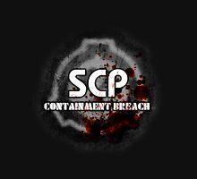 SCP Containment Breach Logo T-Shirt