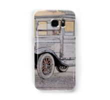 1928 Chevrolet 'Produce' Delievery Truck Samsung Galaxy Case/Skin