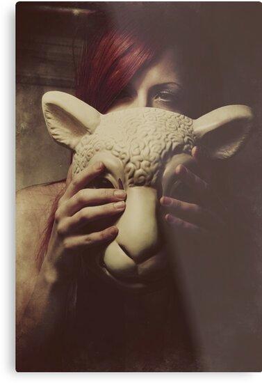 Raping the Lamb 4 by Chad Michael Ward