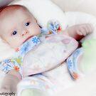 My precious little Angel!  by Jeremy  Jones